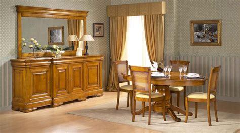 meubles salle a manger bois massif magasins meubles bois massifs 224 et idf