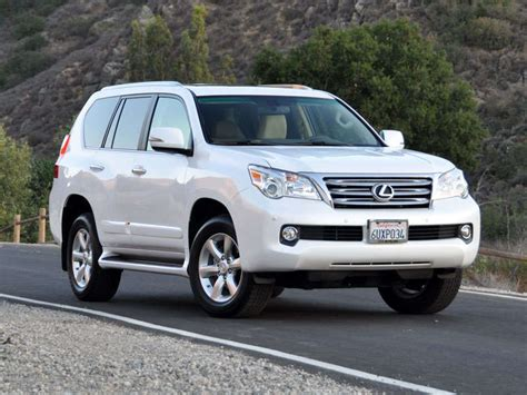 lexus suv models images 2013 lexus gx 460 luxury suv road test and review