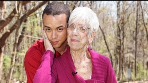 31 Year Old Man Dating 91 Year Old Woman Bossip