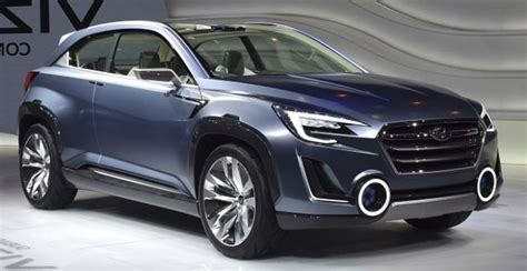 subaru forester redesign 2018 subaru forester redesign price 2018 2019 best