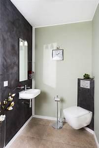 Gäste Wc Renovieren : g ste wc minibad renovieren haubrich baddesign ~ Markanthonyermac.com Haus und Dekorationen