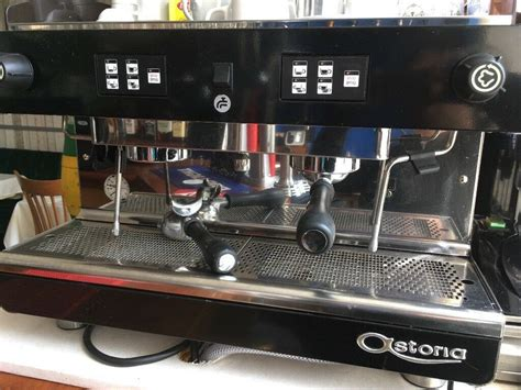Our sales staff will work closely with you to find the right solution for your business. Astoria coffee Machine for Sale | in Bishopston, Bristol | Gumtree