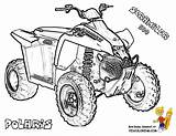 Coloring Polaris Pages Atv Wheeler Quad Colouring Scrambler Four Yescoloring Printables Boys Again Bar Looking Case Don Awesome sketch template