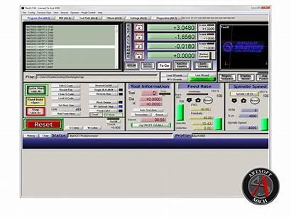 Mach3 Software Cnc Mach Hobby Cad Controller