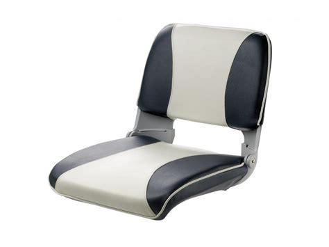 boat captain chair cushions boat seat model crew with or without cushion vetus direct