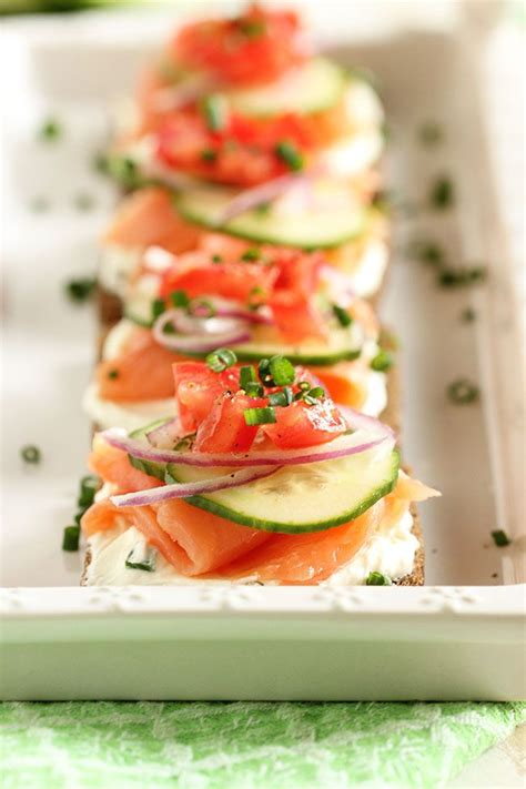 salmon canapes 25 best ideas about salmon canapes on smoked