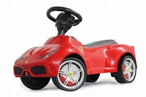 Bobby Car Ferrari : jamara rutscher ferrari 458 rot rutschauto ledersitz ~ Kayakingforconservation.com Haus und Dekorationen