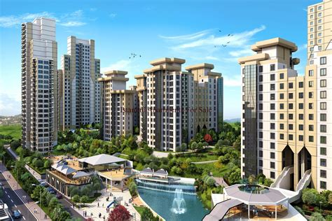 Appartments In Istanbul by Apartments For Sale In Istanbul With Government Guarantee