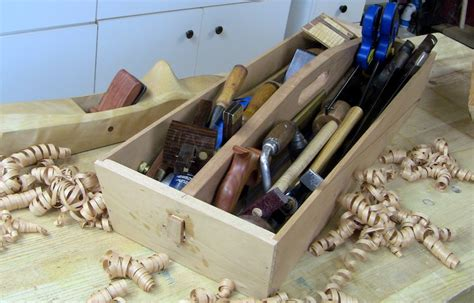 semester  introductory hand tool woodworking