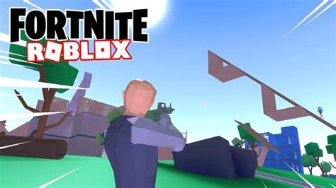 strucid el nuevo fortnite  rthro de roblox youtube