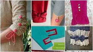 Sleeves design cutting and stitching easy method - Simple