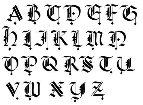 margaret shepherd calligraphy blog  gothic