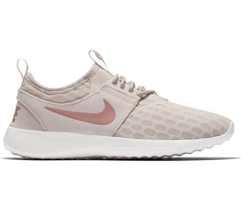 nike juvenate damen sneaker grau rosa im shop keller sports kaufen