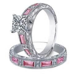 wedding ring sets his and hers cheap wedding ring sets simple at weddingringreviews