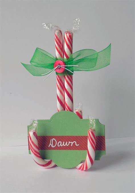 christmas place cards christmas diy xmas crafts