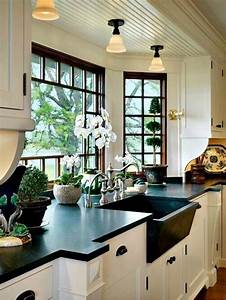 23, Best, Rustic, Country, Kitchen, Design, Ideas, And