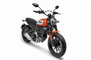 Nouveaute Moto 2019 : nouveaut 2019 le scrambler 800 ducati remani moto journal ~ Medecine-chirurgie-esthetiques.com Avis de Voitures