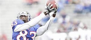 KU football player Chris Omigie arrested on DUI | KUsports.com