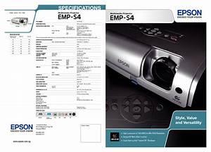 Emp-s4 Manuals