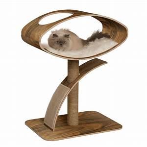 Arbre A Chat Moderne : arbre chat vesper lounge arbre chat wanimo ~ Melissatoandfro.com Idées de Décoration