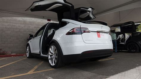 Models Prices by Tesla Drops Model X Price By Another 3 000 The Verge