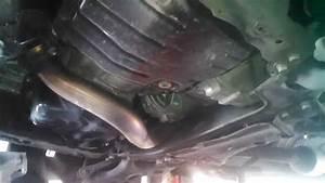 Transmission Service 2011 Toyota Rav4 Rav 4 Install Remove