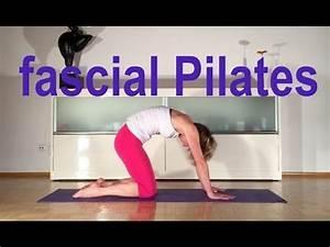 Abnehmen Mit Pilates : fascial pilates mit gabi fastner youtube gesundheit fitness faszien und bung ~ Frokenaadalensverden.com Haus und Dekorationen