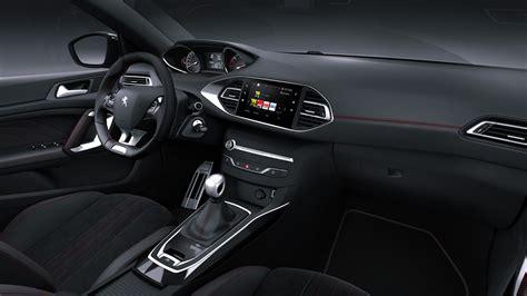 Nya Peugeot 308 Sw  Upptäck Den Nya Kombin Från Peugeot
