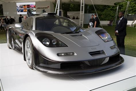 mclaren  gt chassis fgt ultimatecarpagecom