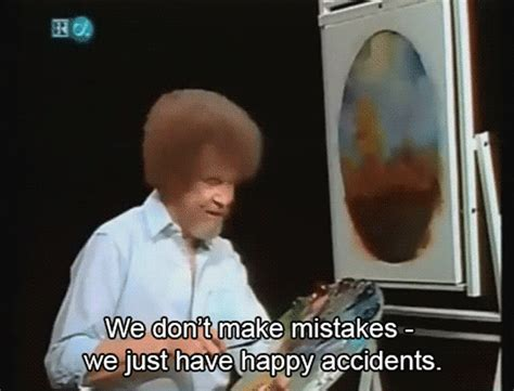Happy Accidents Painting Gif