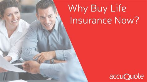 Buying a new home if you die before your mortgage is repaid, then the responsibility to complete payments falls to someone you love. Why Buy Life Insurance Now? - YouTube