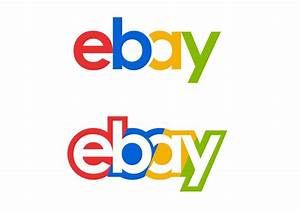 Ebay logo Redesign by GingerJMEZ on DeviantArt