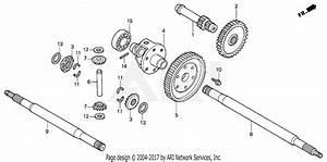 Honda H4514h Hsa  B Lawn Tractor  Jpn  Vin  Mzas