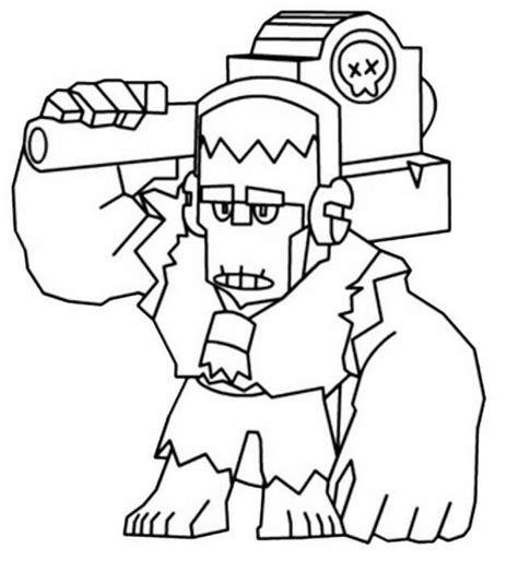 disegni da colorare brawl rosa disegni di brawl da colorare sta gratuitamente