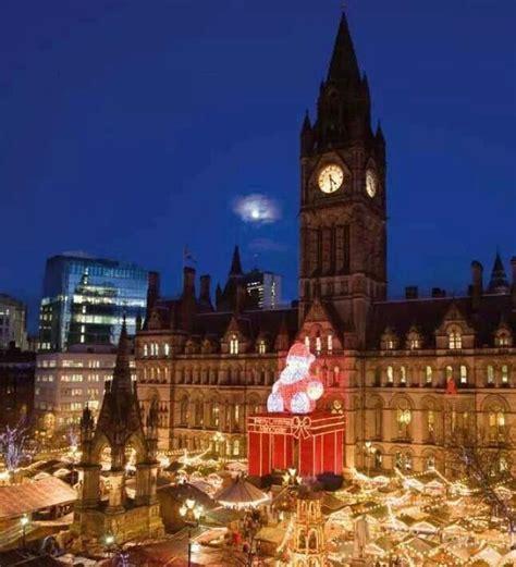 manchester christmas markets my manchester pinterest