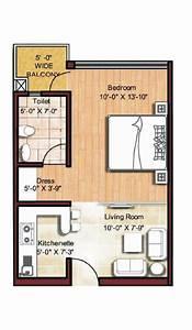 2, Y, Apartment, Floor, Plans, Philippines