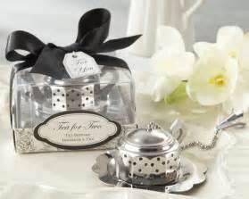 hawaiian wedding ring sets teapot tea infuser bridal shower favor my wedding favors