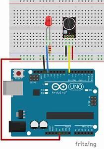 Guide For Microphone Sound Sensor Arduino