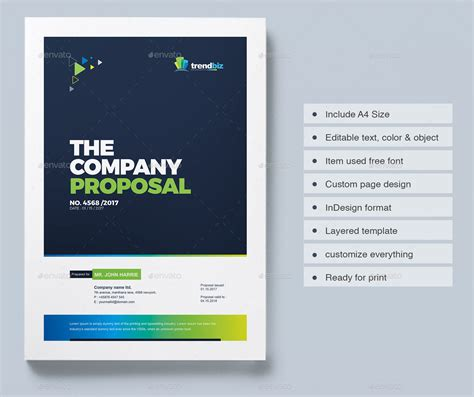 design proposal template design project quotation template by contestdesign