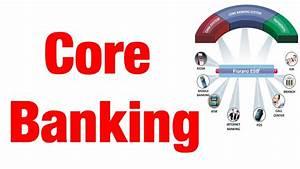 Core Banking Explained