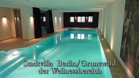 Haus Kaufen Berlin Grunewald by Stadtvilla Berlin Grunewald Zu Verkaufen 3 3 Wellness