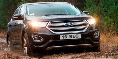 Ford Europe Restructuring To Bring New Cars