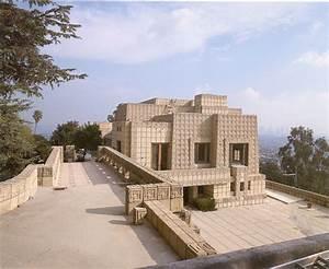 Frank Lloyd Wright Gebäude : die besten 25 ennis house ideen auf pinterest frank lloyd wright frank lloyd wright geb ude ~ Buech-reservation.com Haus und Dekorationen