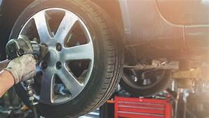 Different Types Of Tire Rotation Patterns