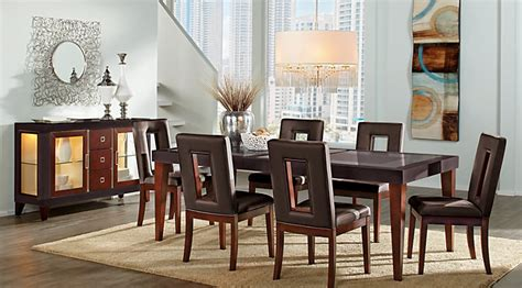 5 Formal Dining Room Sets by Affordable Formal Dining Room Sets Rooms To Go Furniture