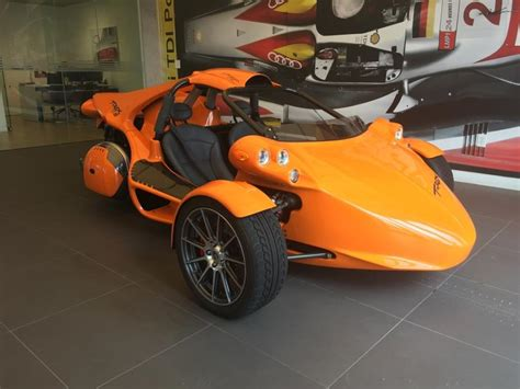 Campagna T Rex Motorcycles For Sale In Florida