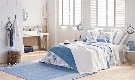 deco chambre marin idées déco estivale de style marin pour une maison de