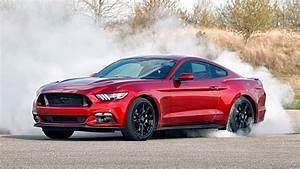 Hertz Australia Is Adding The Ford Mustang To Its Rental Fleet | Gizmodo Australia