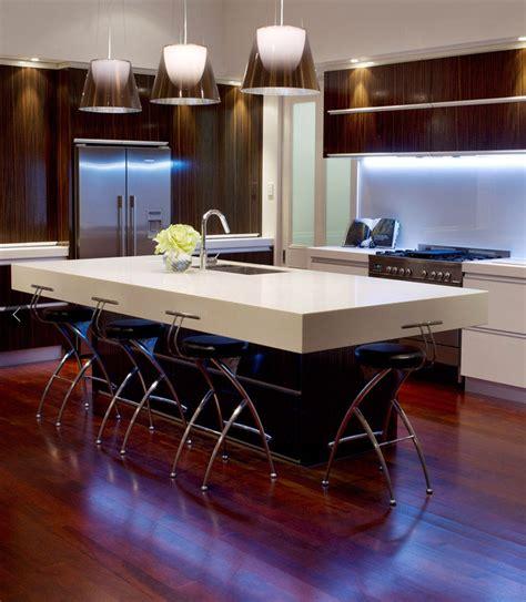 17 Lightfilled Modern Kitchens By Mal Corboy
