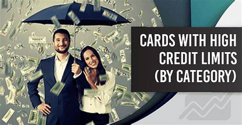 """High limit premium credit cards tend to be available only to those who have the very best credit scores. 12 Highest Credit Card """"Credit Limits"""" By Category (2020)"""
